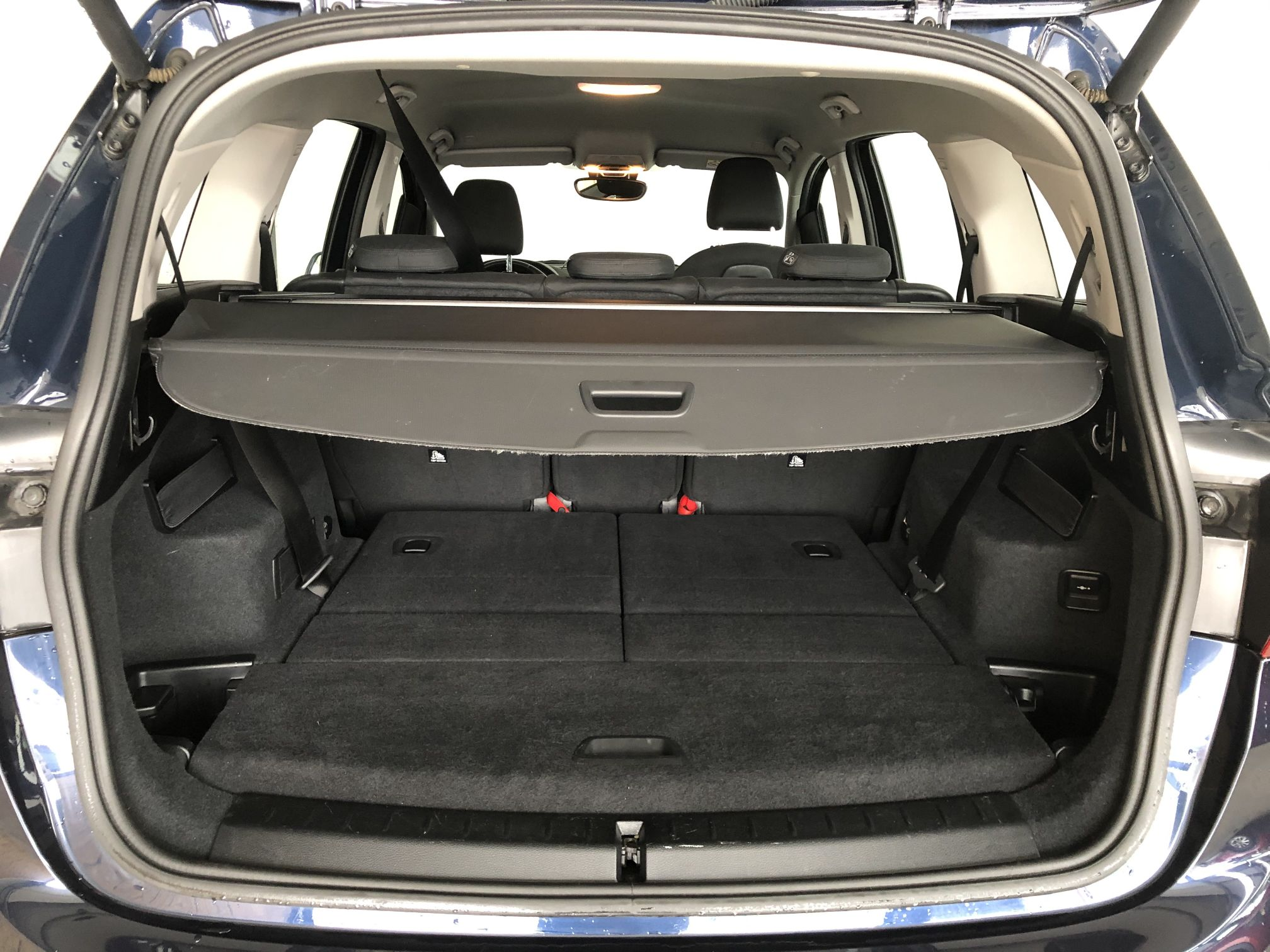 BMW automatico 7plazas diesel
